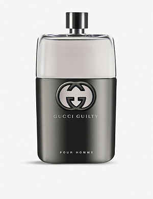GUCCI Gucci Guilty for Men eau de toilette