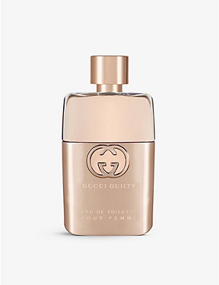 GUCCI: Gucci Guilty eau de toilette