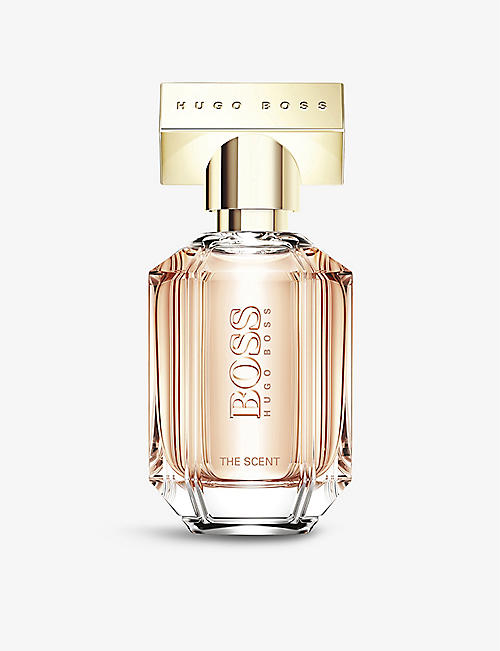 HUGO BOSS The Scent For Her 浓香水