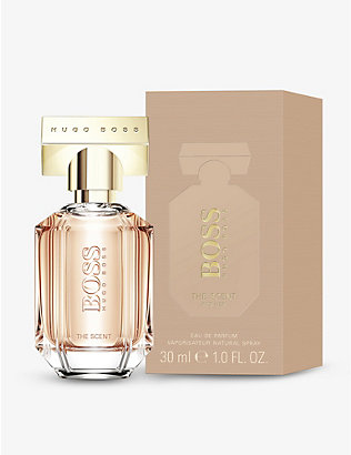 HUGO BOSS: The Scent For Her eau de parfum