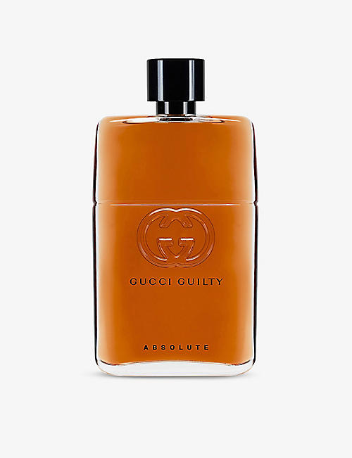 GUCCI: Gucci Guilty Absolute Pour Homme after shave lotion 90ml