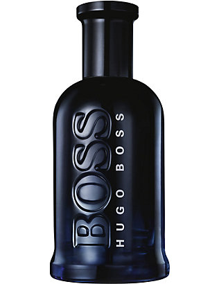 HUGO BOSS: BOSS Bottled Night eau de toilette