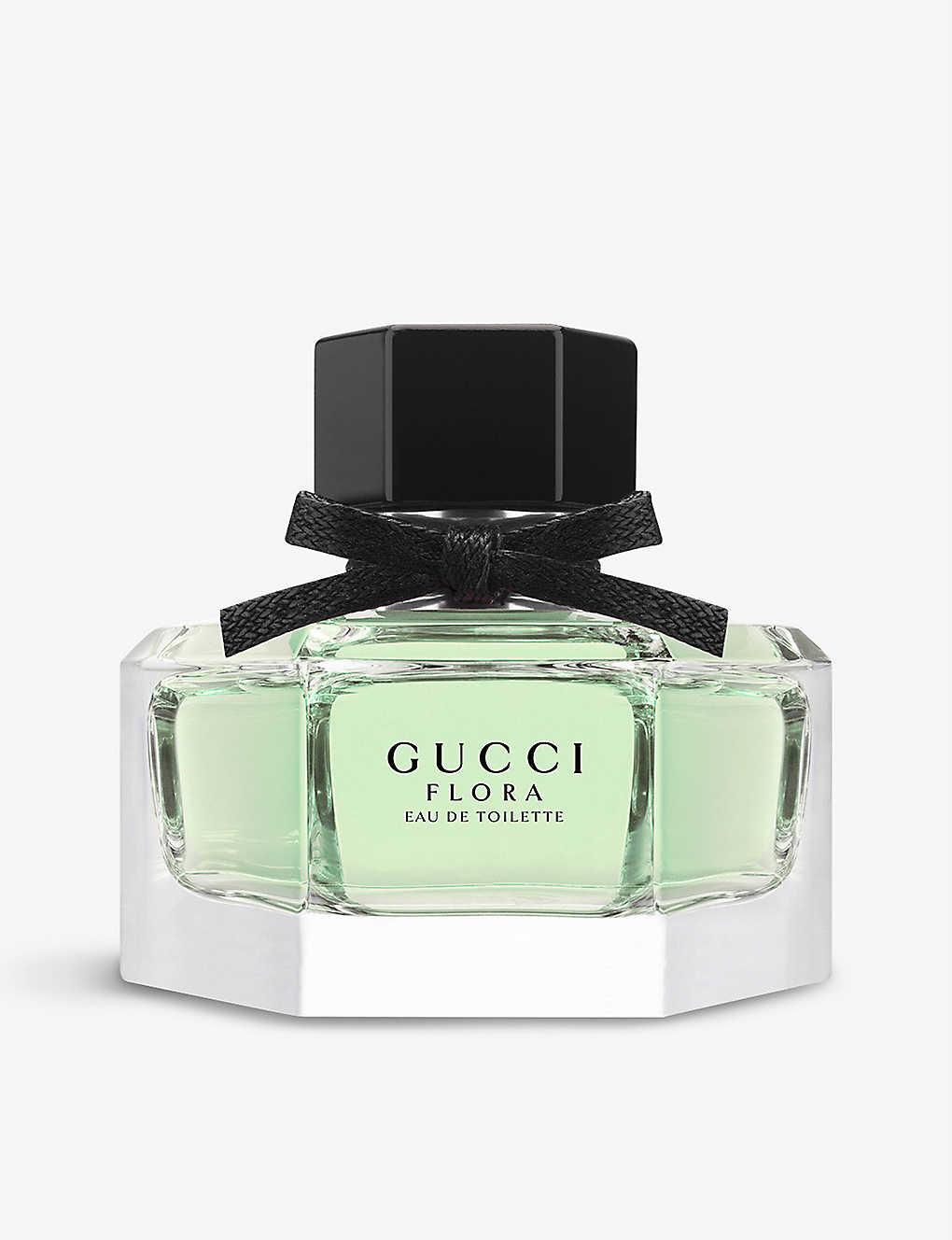 f53970ce288 GUCCI - Flora by Gucci eau de toilette vaporiser