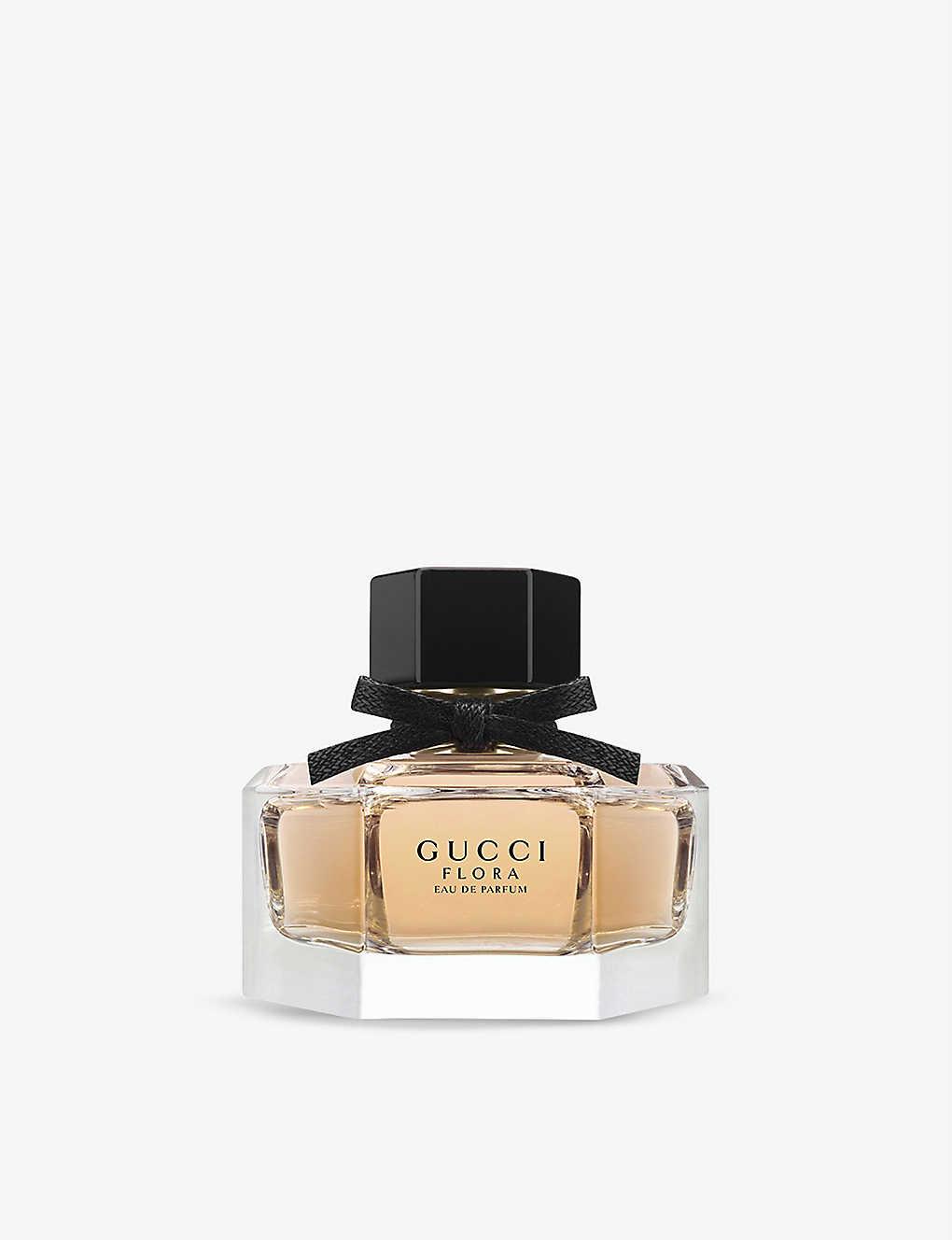 9678bb7fc GUCCI - Flora by Gucci eau de parfum | Selfridges.com