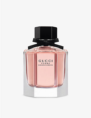 GUCCI:Flora by Gucci Gorgeous Gardenia 淡香水