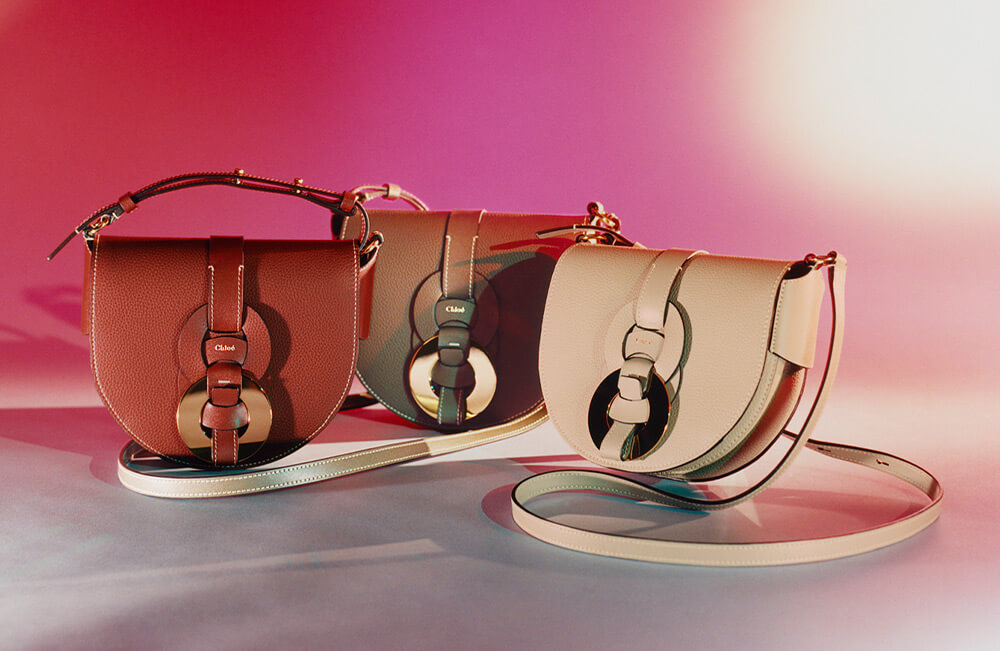新鲜货:设计师包袋