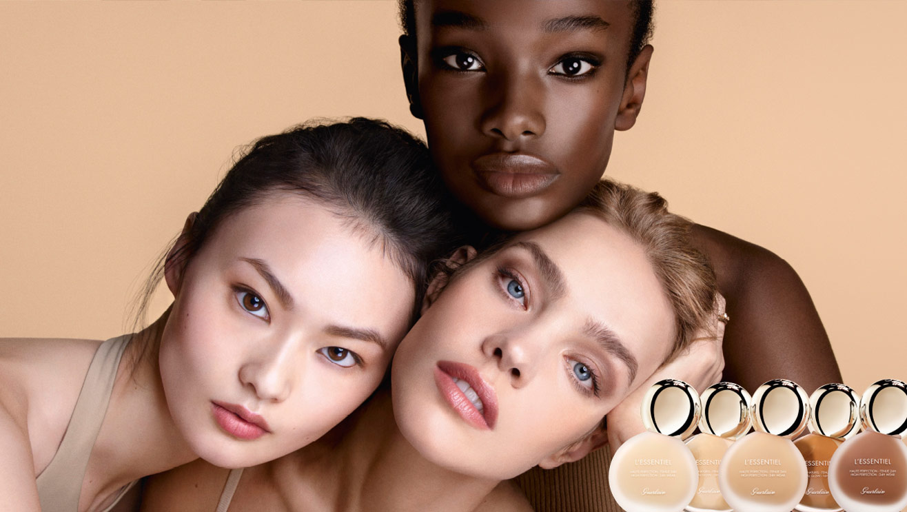 Guerlain L'Essentiel High Perfection Foundation