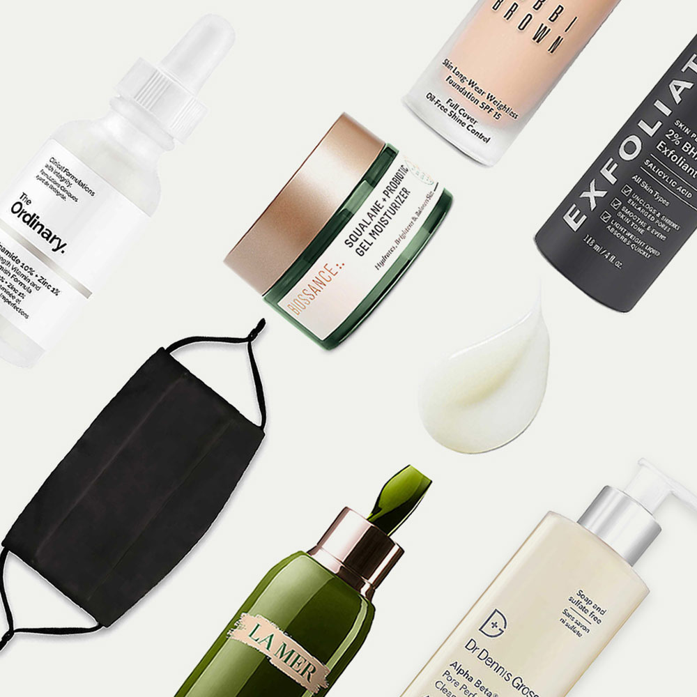 How to switch up your routine for winter