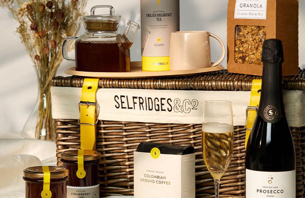 The Selfridges Hamper Collection