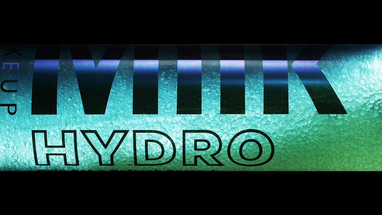 Milk Makeup: Hydro Grip Set + Refresh Spray