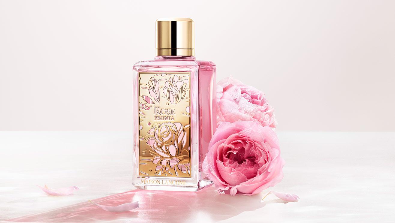 Rose Peonia