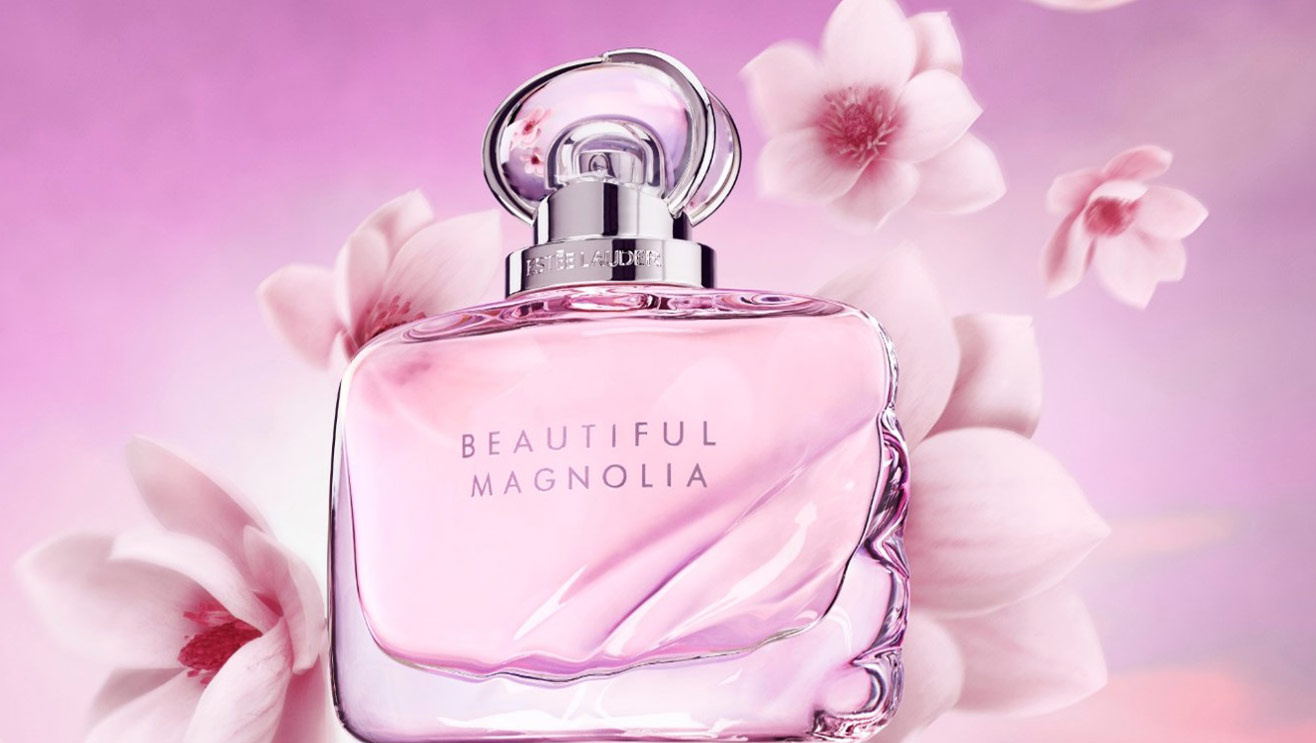 New: Beautiful Magnolia