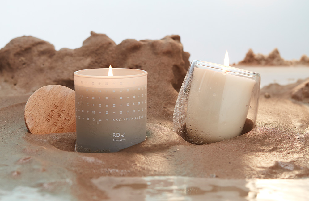 SCENT-SATIONAL CANDLES AND FRAGRANCE GIFTS