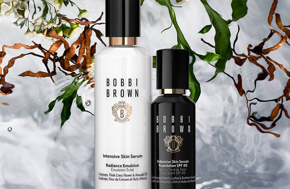 EXCLUSIVE: BOBBI BROWN SERUM