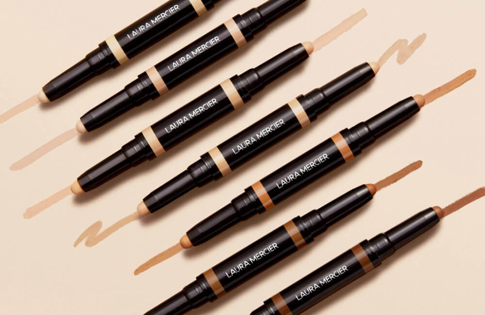 WE LOVE: LAURA MERCIER CONCEALERS