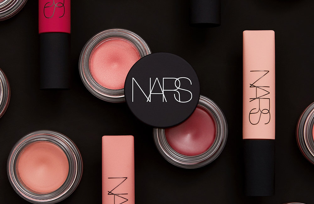 WE LOVE: NARS AIR MATTE BLUSH