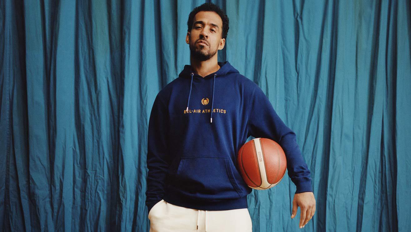 Bel-Air Athletics:对话伦敦雄狮篮球队