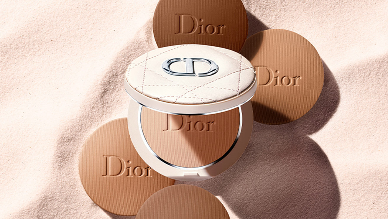 Introducing: Dior Summer Dune collection