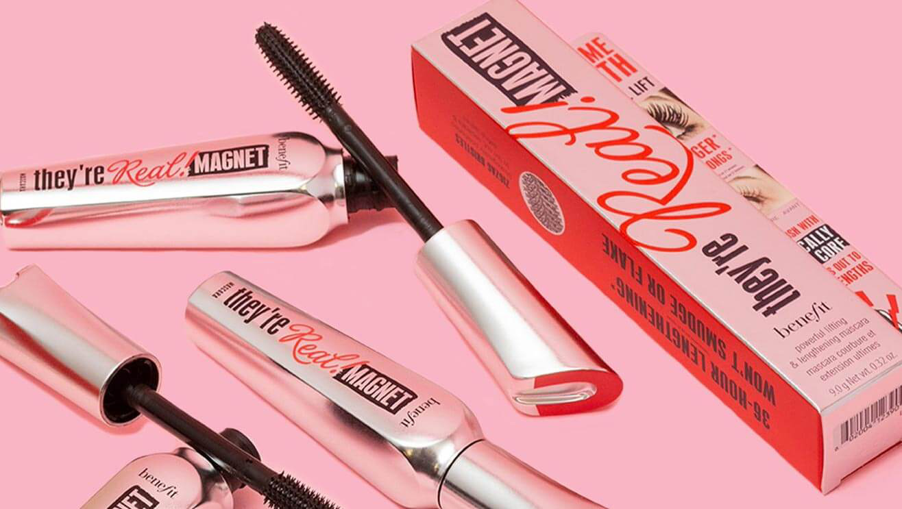 They're Real! Magnet Mascara