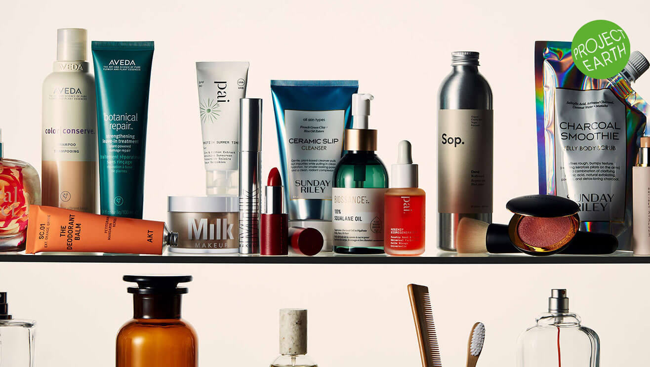 10 planet-positive beauty brands you need to know
