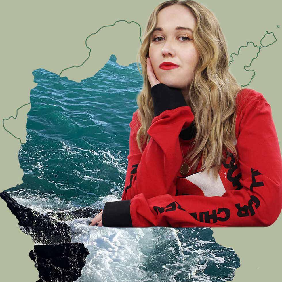 Earthwise: Bethany Williams