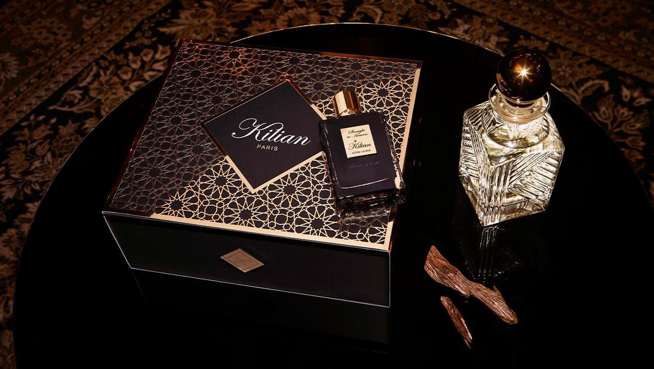 Kilian fragrance