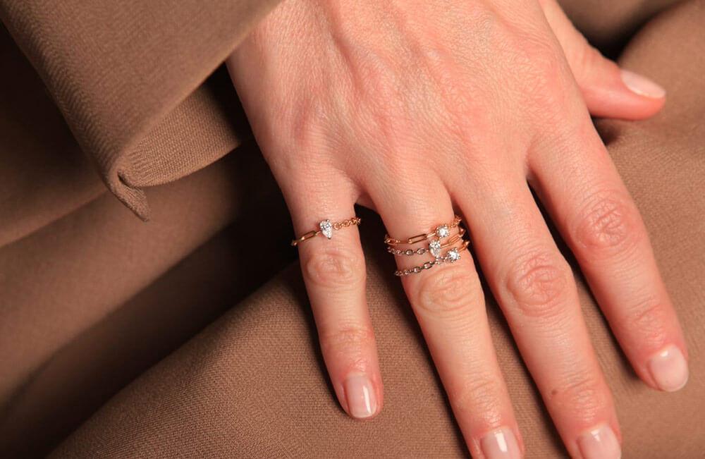 焦点珠宝品牌