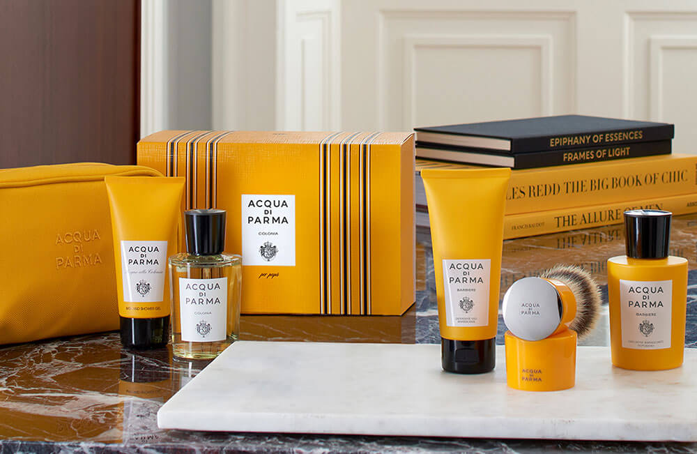 ATHER'S DAY GROOMING SET