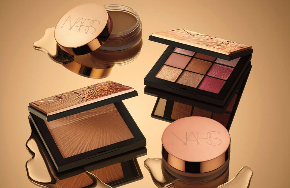 NEW: NARS BRONZING COLLECTION