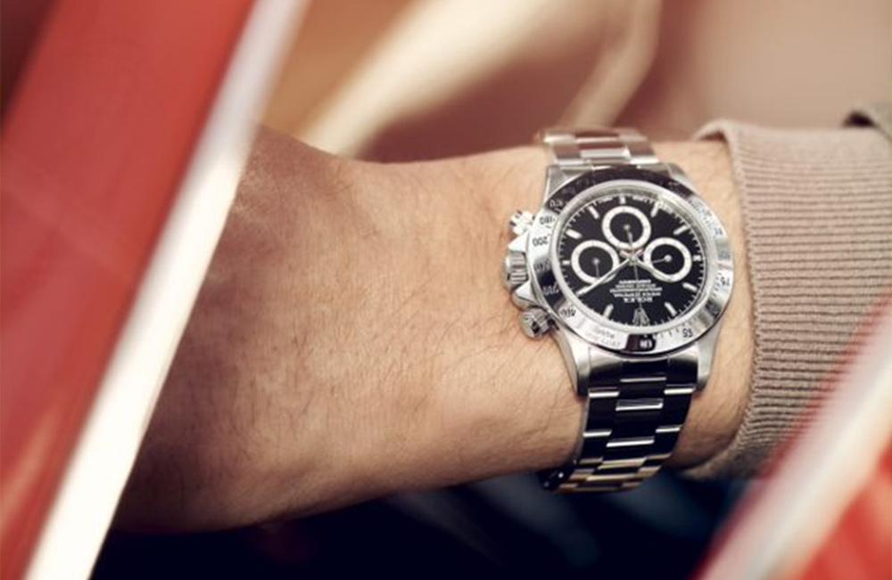 最适合爸爸的豪华手表
