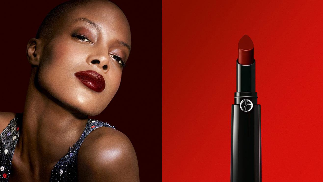 New: Lip Power Lipstick