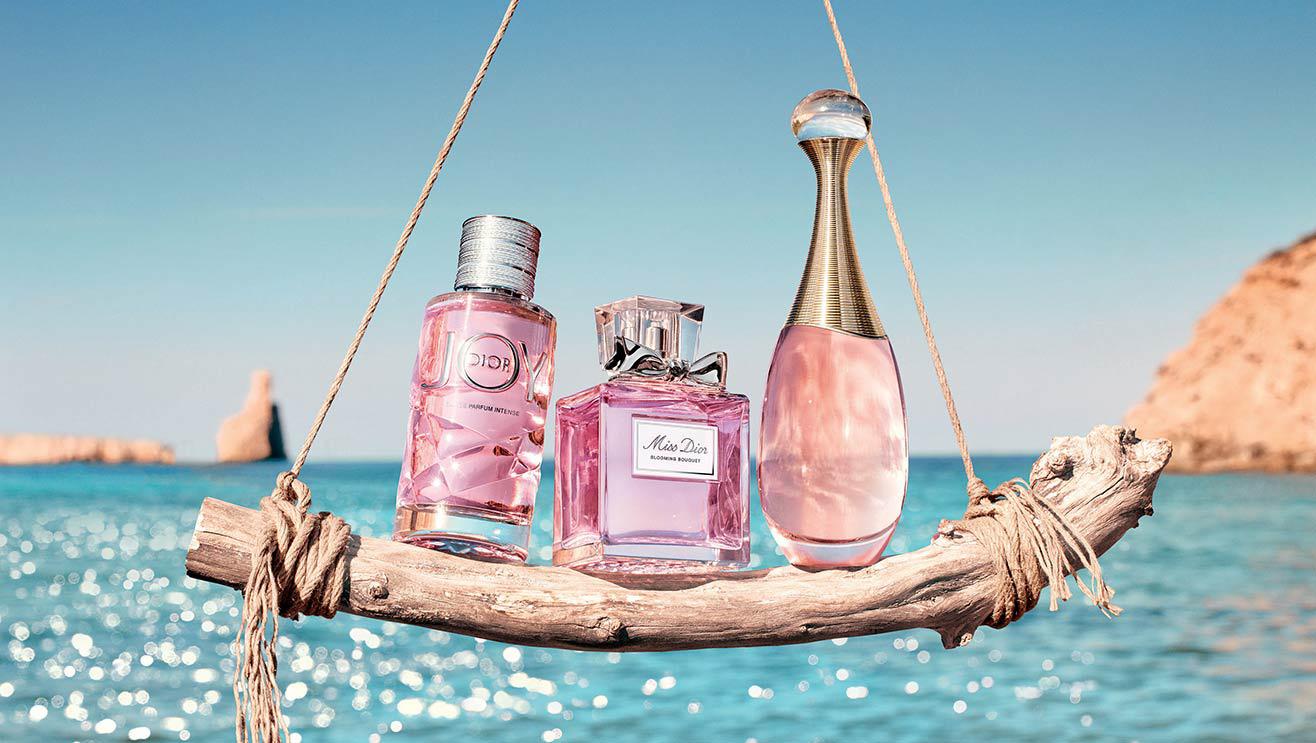 Dior Fragrances