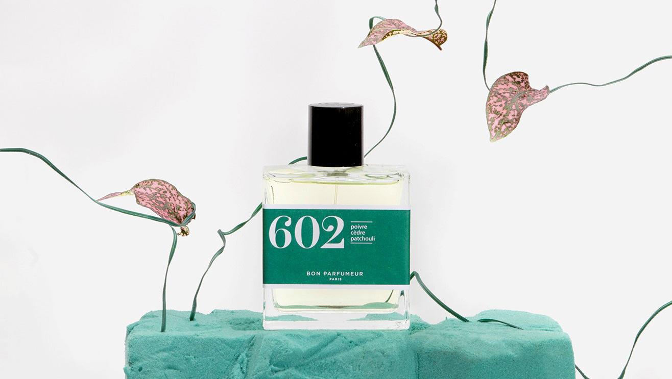 We love: Bon Parfumer