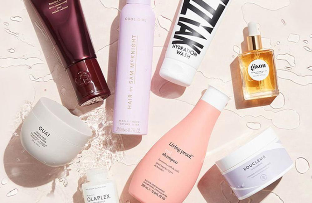 HAIR HEROES FOR EVERY HAIR TYPE