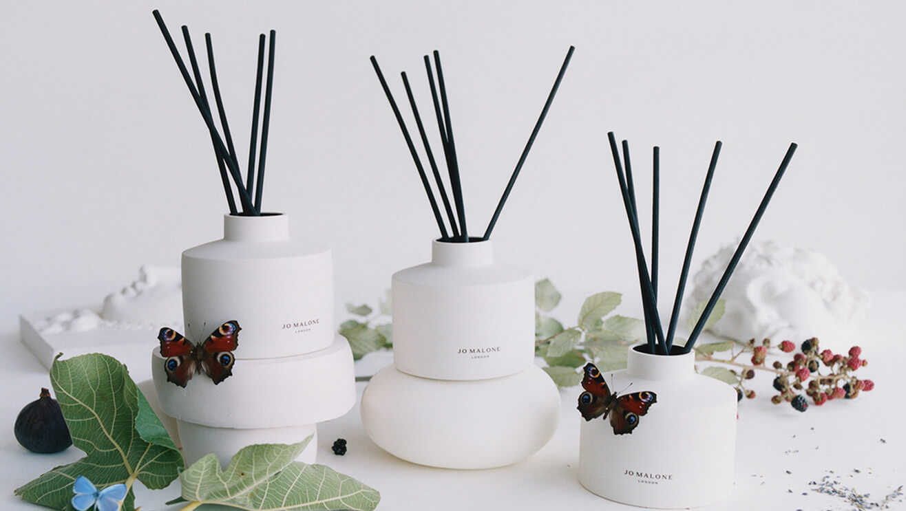 We love: Townhouse Diffusers