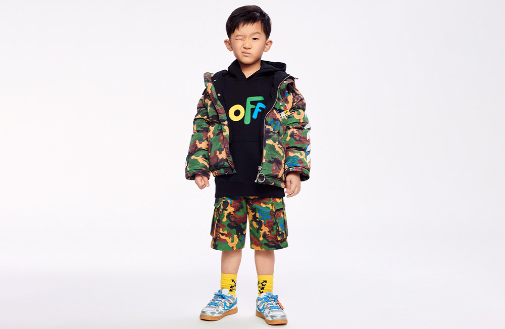 MUST-HAVES FOR LITTLE FASHIONISTAS