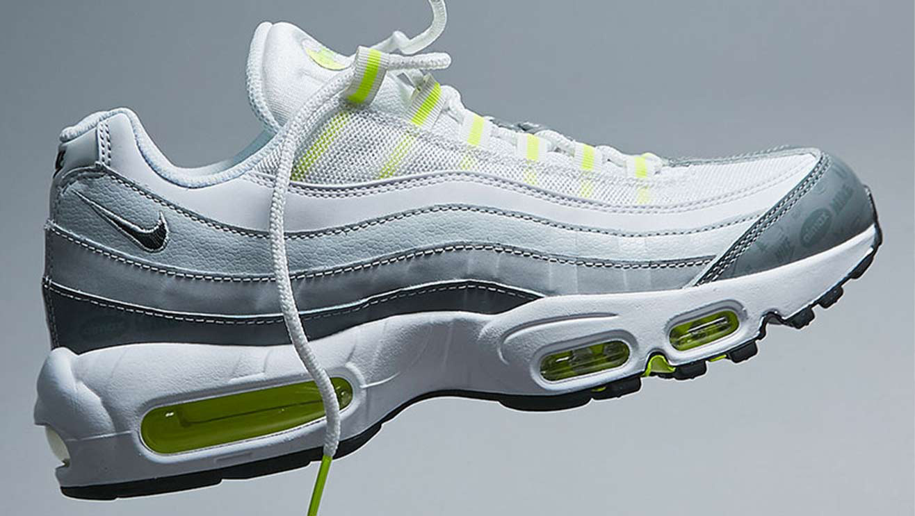The latest trainer launches