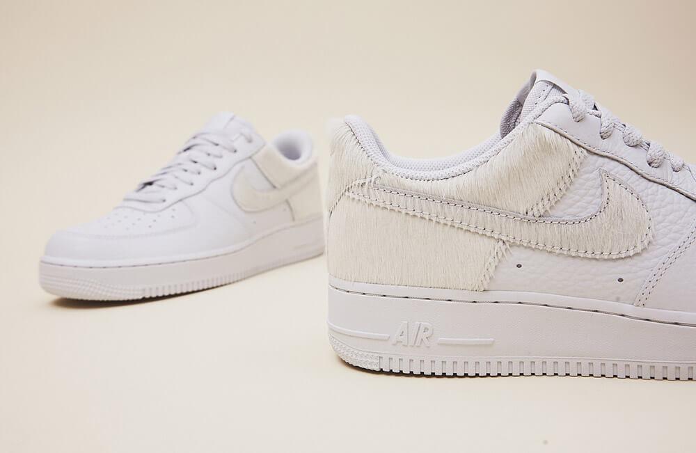 实至名归新款潮流运动鞋
