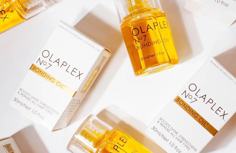 WE LOVE: OLAPLEX HAIRCARE