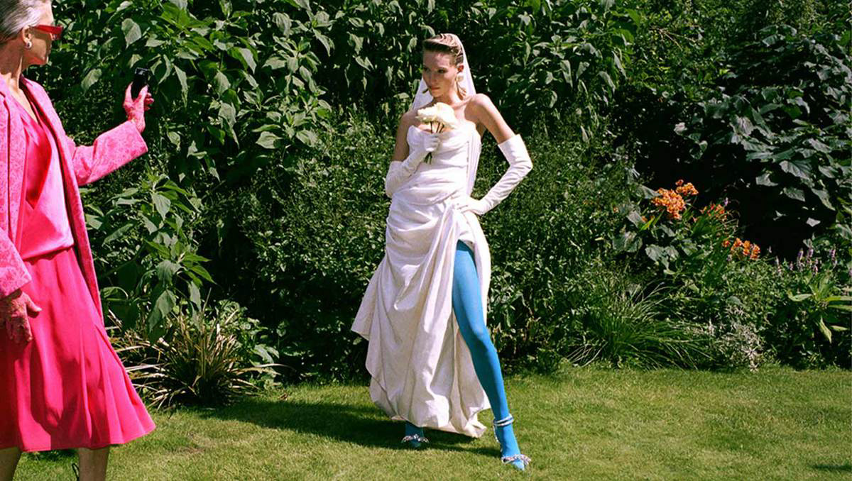 RESELLFRIDGES: The Wedding
