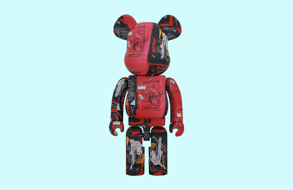 JUST LANDED: BE@RBRICK