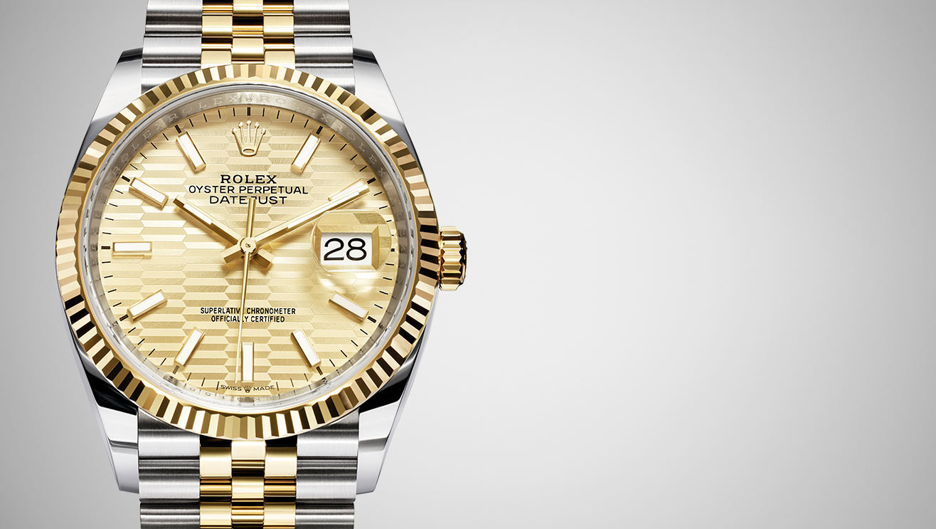 Rolex 腕表