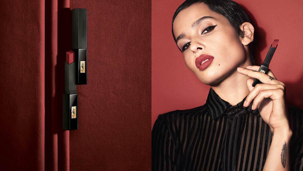 New: Slim Velvet Radical Matte Lipstick