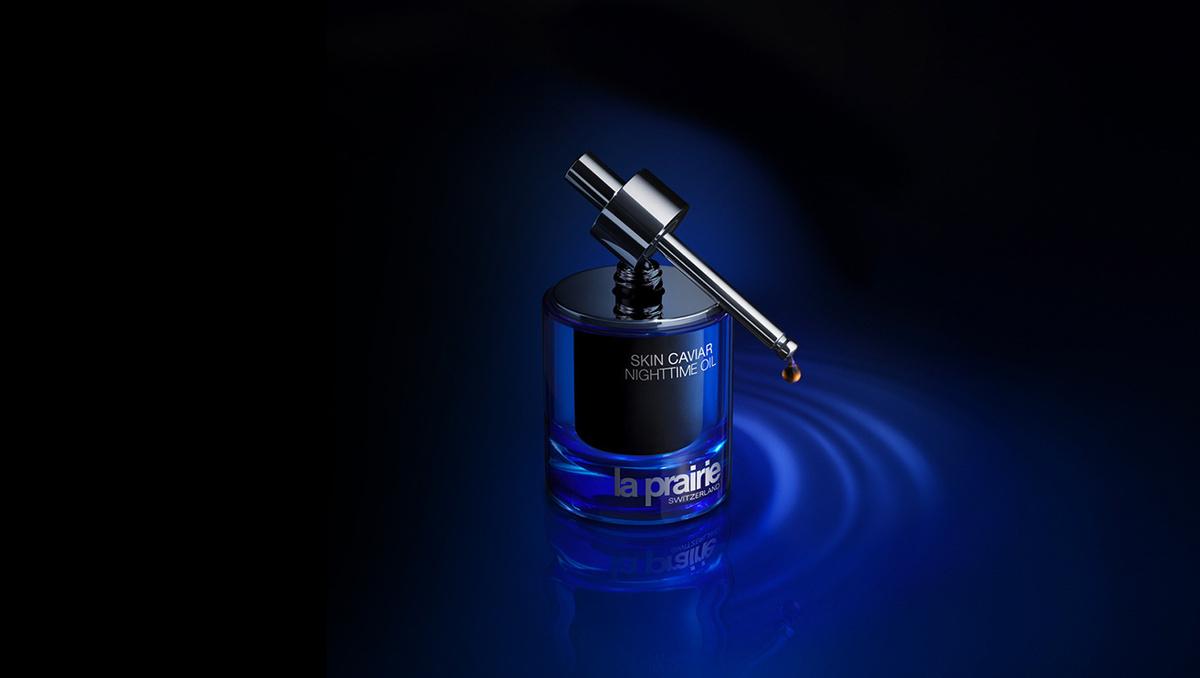 La Prairie Skin Caviar Nightime Oil