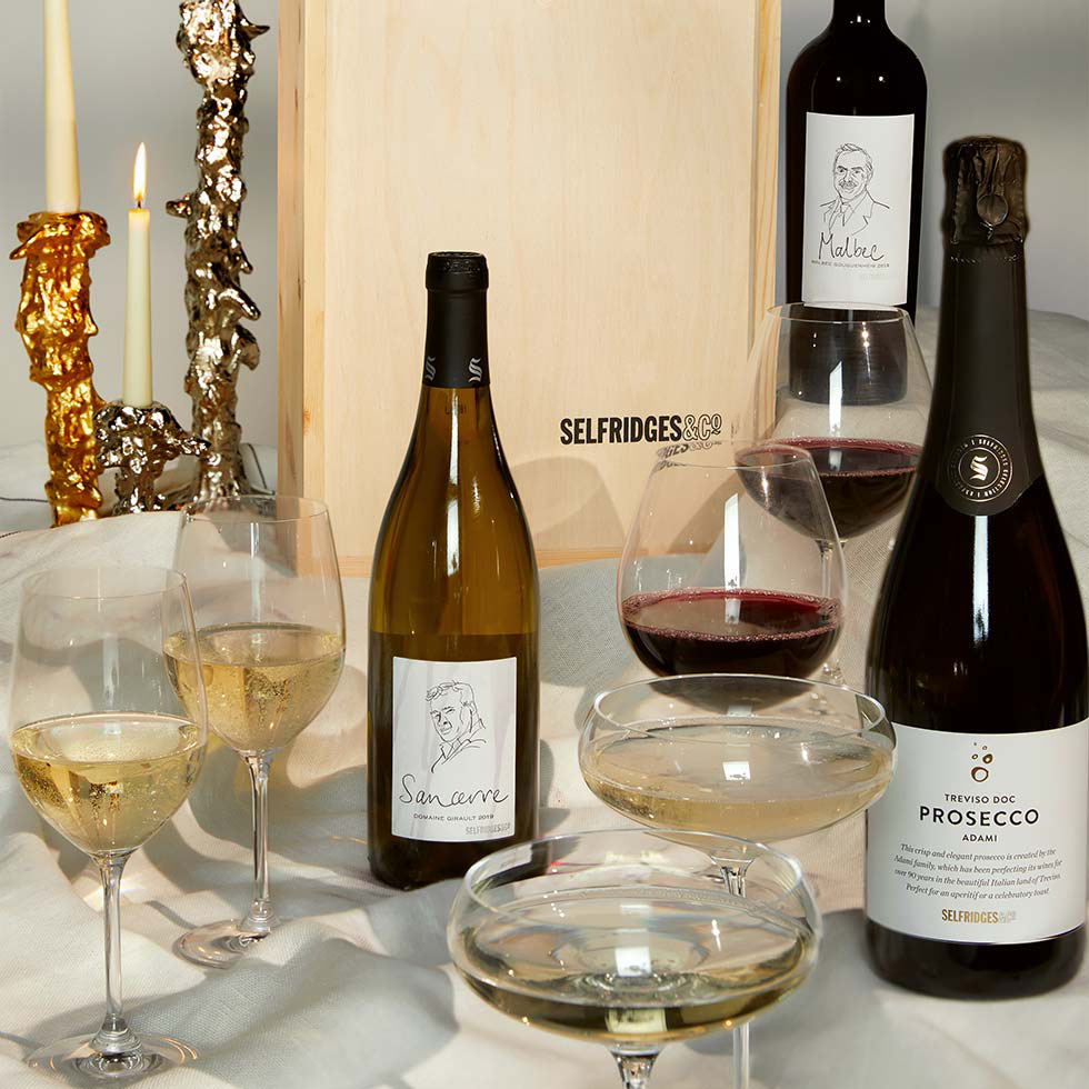 Uncorked: our wines of the month