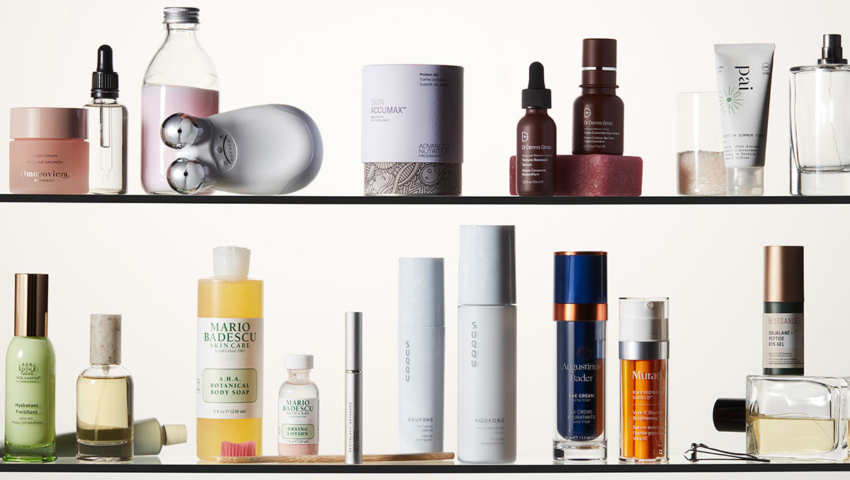 Next-generation skincare you need to know