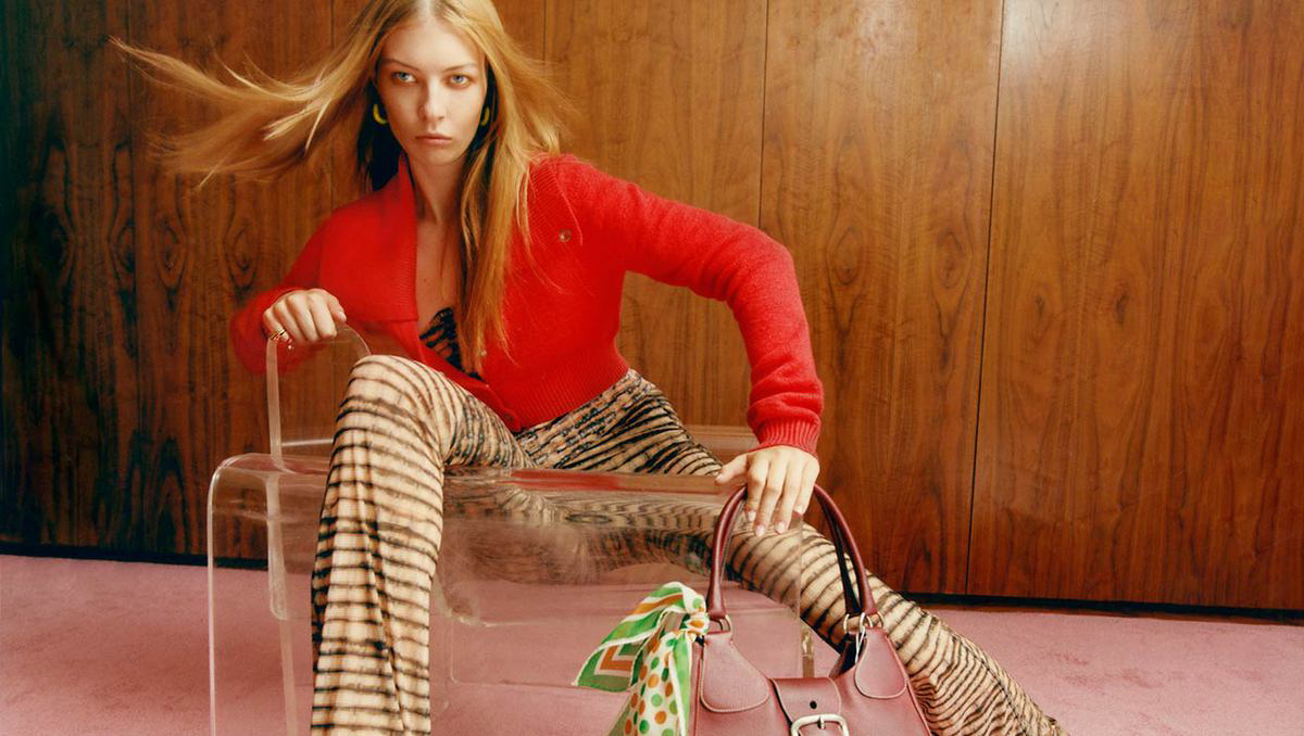 The most exciting emerging designers