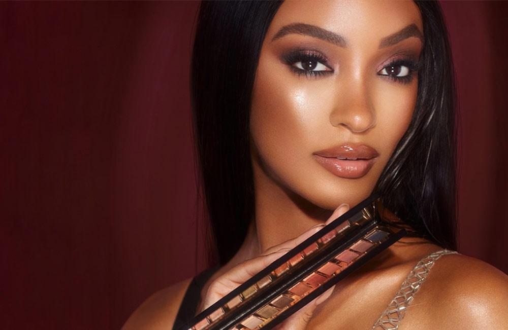 New: Charlotte Tilbury Instant eyeshadow palette