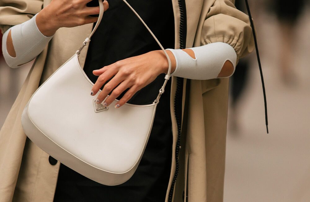 BAGS FOR EVERY MOOD THIS SEASON