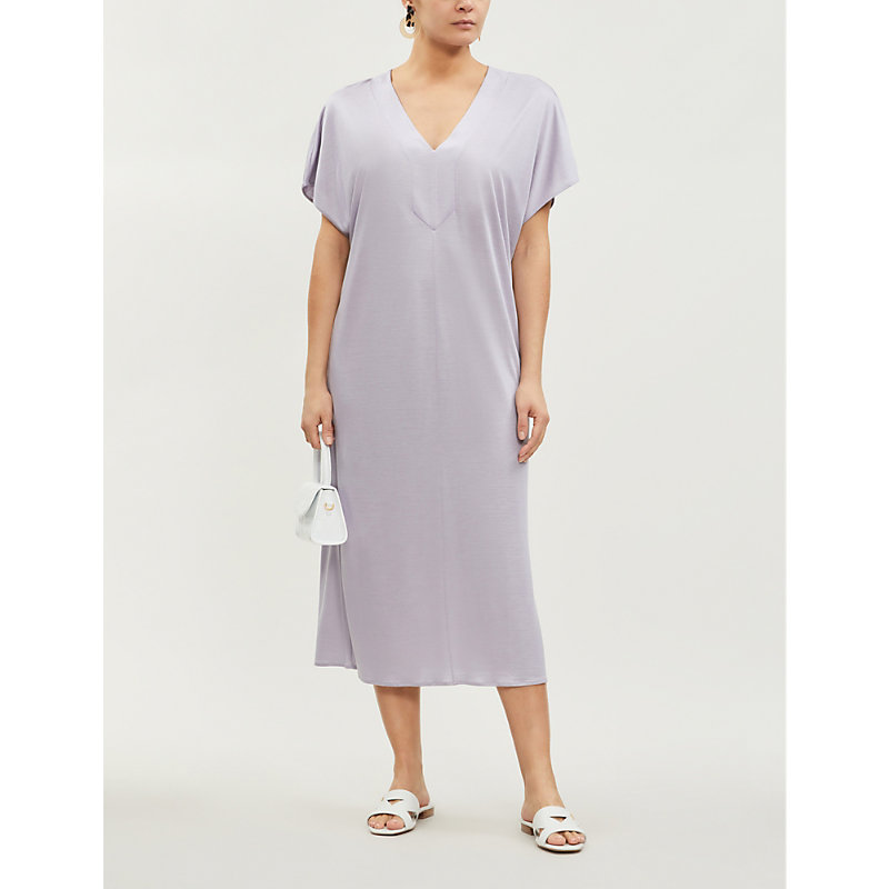HANRO | Easy Wear Jersey Nightdress | Goxip